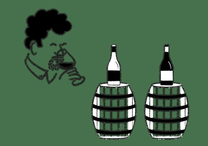Madivin, sélection de vins bio