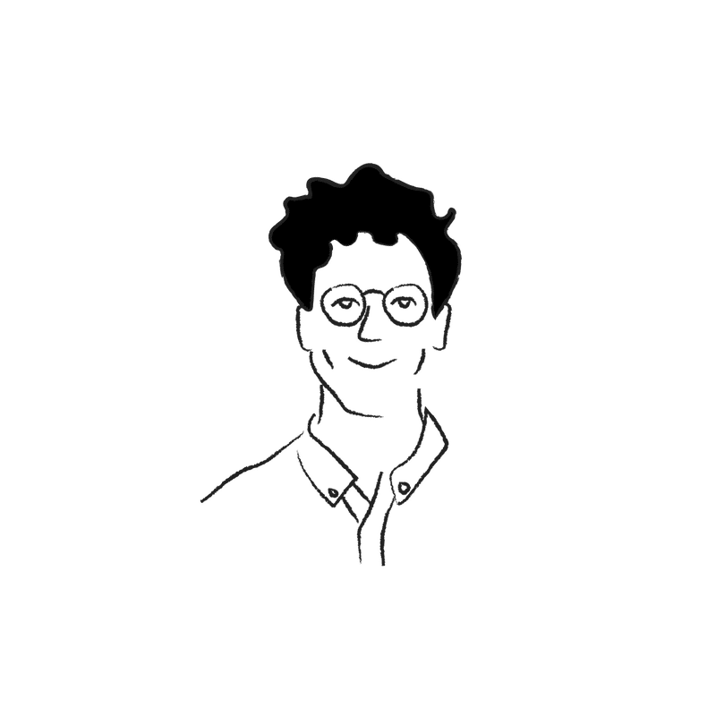 Thomas Gautier, Fondateur Madivin