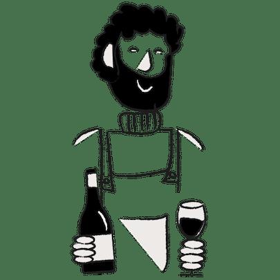 Madivin, engagé avec les vignerons, vins bio